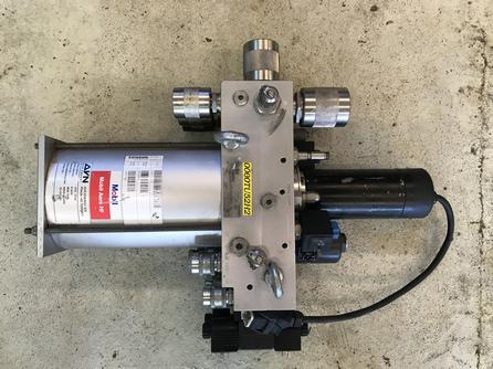 AVN-PV06 pump for NEG Micon NM950/54